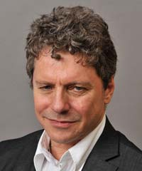Simon Saunders