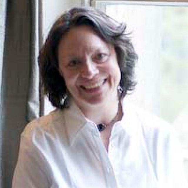 Anita Avramides