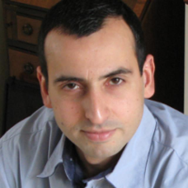 Michail Peramatzis