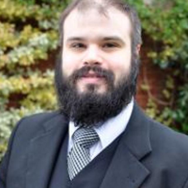 Nicholas Waghorn