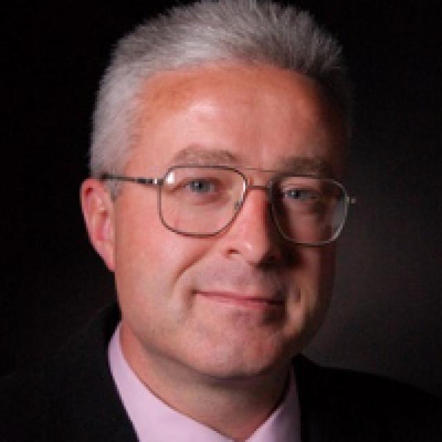Stephen Mulhall