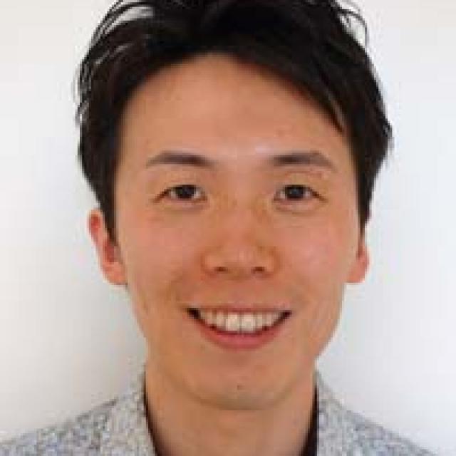 Naoya Iwata