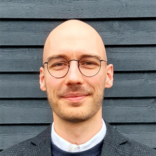 Nicolai Knudsen