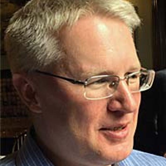 Paul Elbourne
