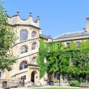 Hertford College