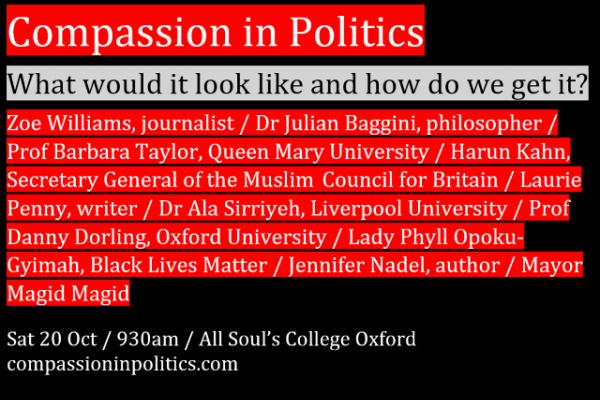 compassion in politics