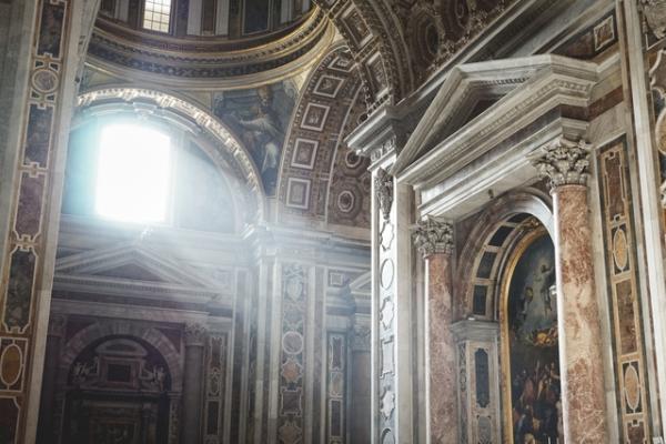 Phenomenology of Religious Life