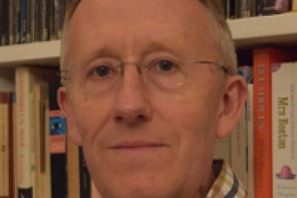 Roger Crisp