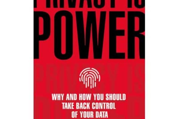 carissa privacy is power