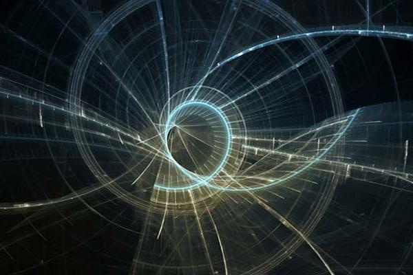 Information at the Quantum Physics/Statistical Mechanics Nexus