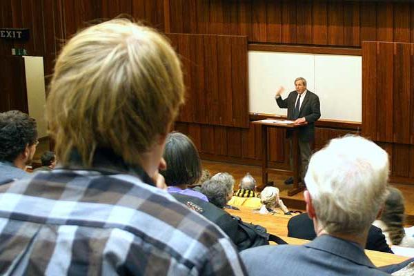 Isaiah Berlin Lecture