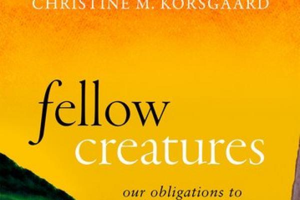 book cover ul fellow creatures