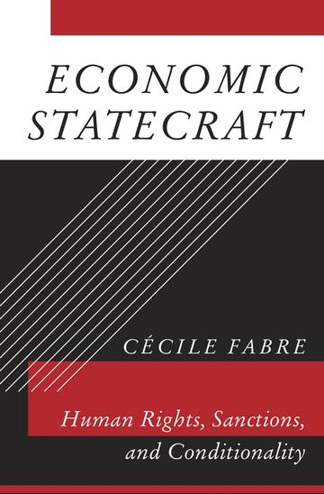 economic statecraft harvard up