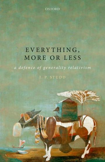 everything more or less james studd oup