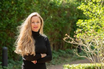 Karen Margrethe Nielsen